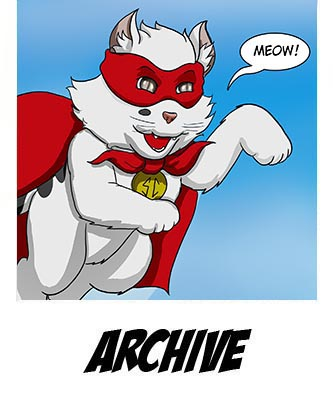 Super Cat Archive